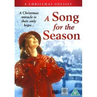 A Song for the Season [DVD]